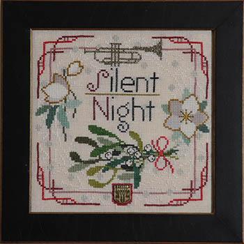Christmas Carol - Silent Night