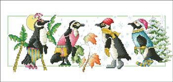 Penguin Year