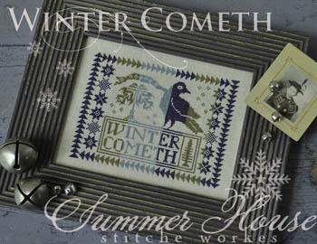 Winter Cometh