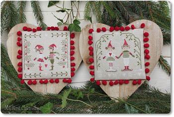 Christmas With Elves II