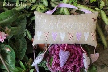Bienvenue & Welcome
