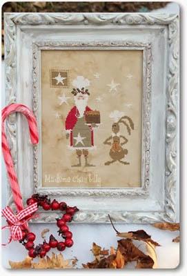 Santa Masterchef