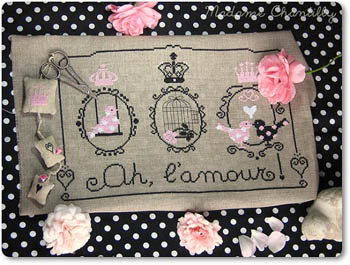 Ah, L'amour (Love)