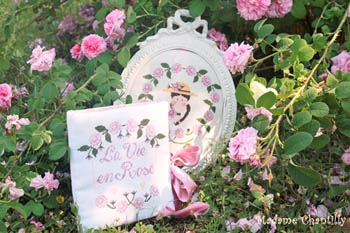 La Vie En Rose (Life In Pink)