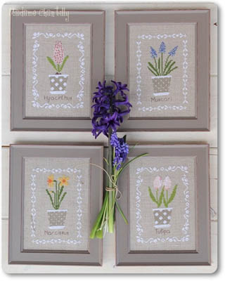 Bulbes De Printemps (Spring Bulbs)