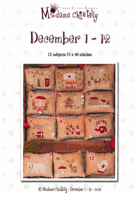 December 1-12
