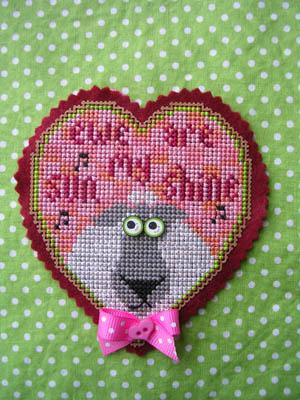 Ewe Are My Sunshine (Kit)