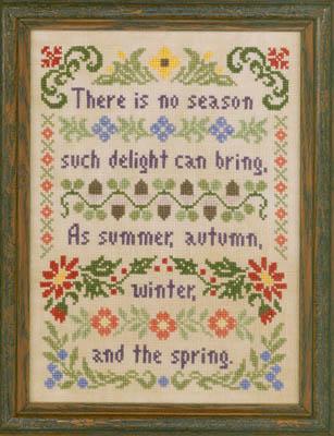 Delightful Seasons