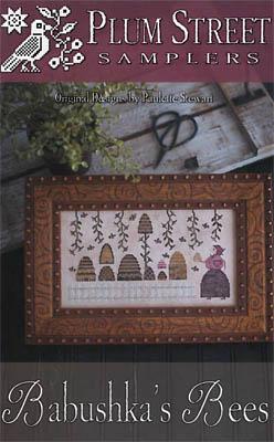 Babushka's Bees
