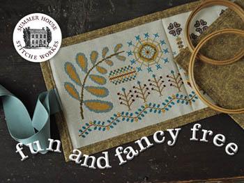 Fun & Fancy Free - 1