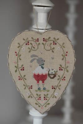 Coeur De Lapin (Bunny Heart)