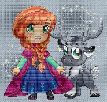Anna And Sven