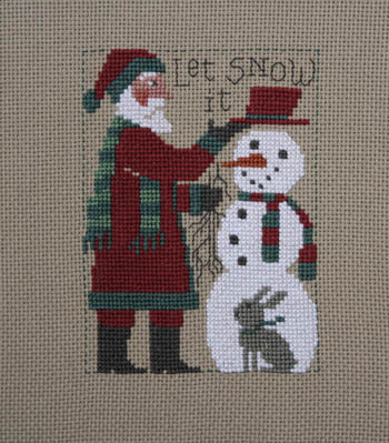 2018 Schooler Santa