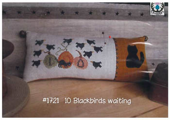 10 Blackbirds Waiting