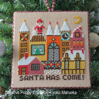 Santa Has Come - 2