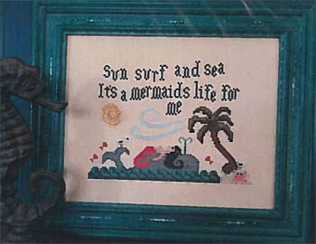 It's A Mermaids Life For Me