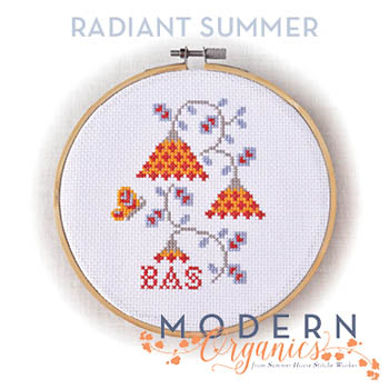 Radiant Summer