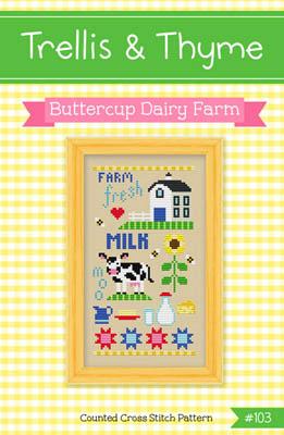 Buttercup Dairy Farm