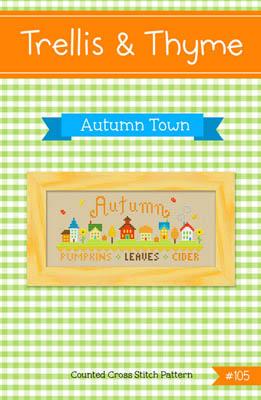 Autumn Town