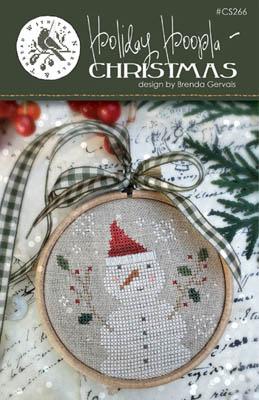 Holiday Hoopla - Christmas