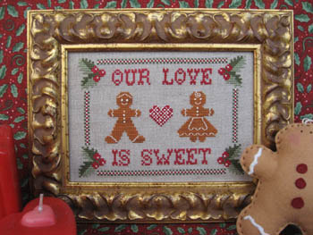 Our Love Is Sweet