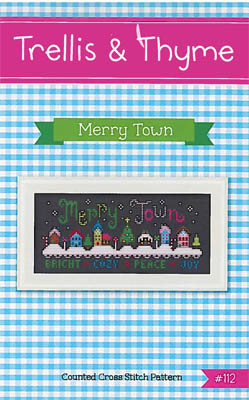Merry Town