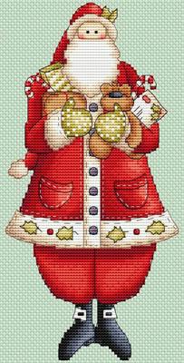 Santa Lovely