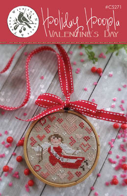 Holiday Hoopla - Valentine's Day