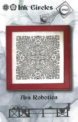 Ars Robotica