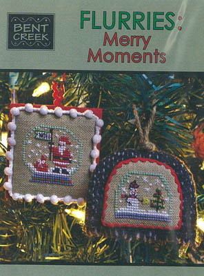 Merry Moments Flurries