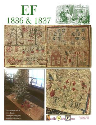 EF 1836 & 1837