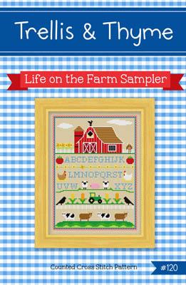Life On The Farm Sampler