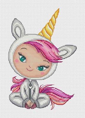 Lili Unicorn