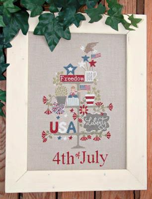 Celebrate 4th July