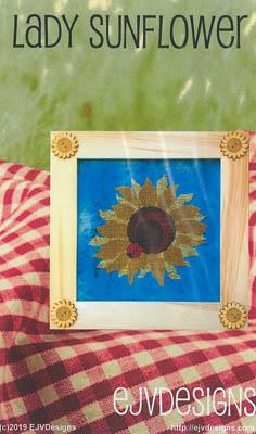 Lady Sunflower
