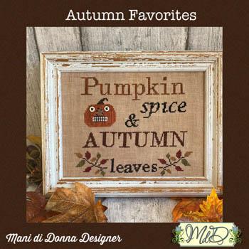 Autumn Favorites