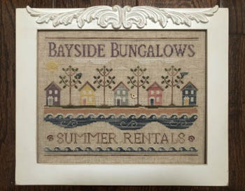 Bayside Bungalows