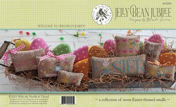 Jelly Bean Jubilee