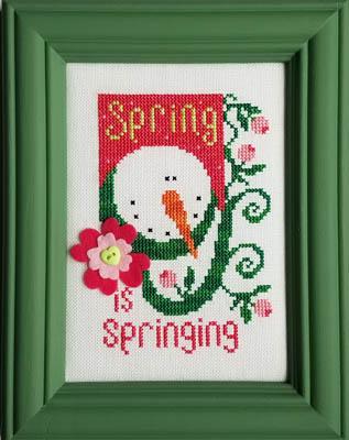 Spring Is Springing Kit