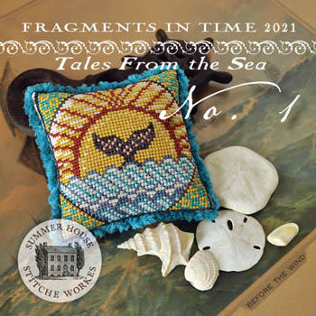 Fragments In Time 2021 - 1