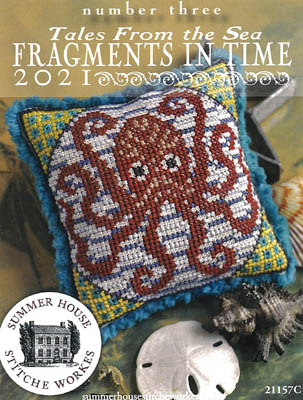 Fragments In Time 2021 - 3