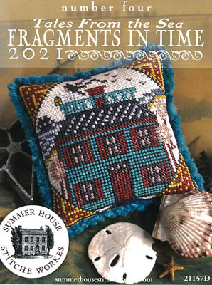 Fragments In Time 2021 - 4