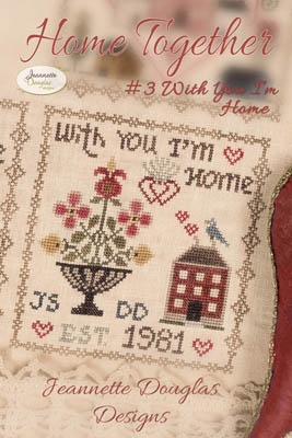 Home Together 3 With You I'm Home