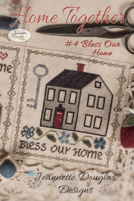 Home Together 4 Bless This Home