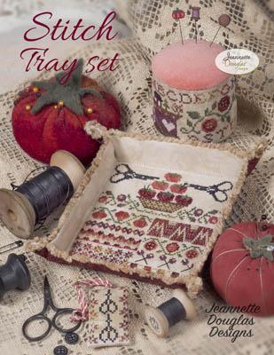 Stitch Tray Set
