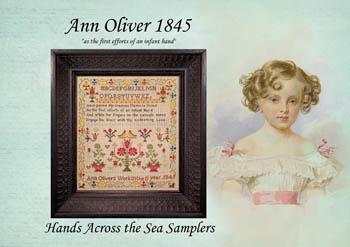 Ann Olivers