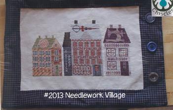 Needlework Village
