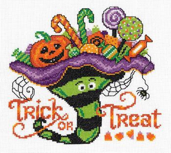Witchy Treats