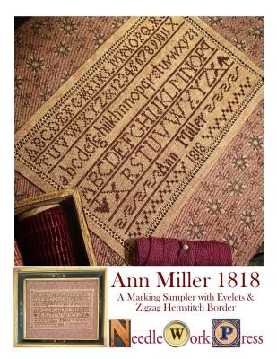 Ann Miller 1818