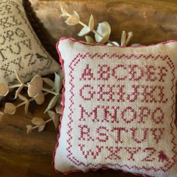 Mini Alphabet Sampler
